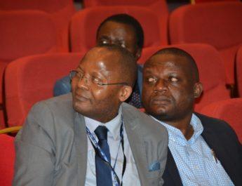 A Monsieur A Qui de Droit,  République Démocratique du Congo