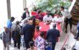 Photo de la première journée du 7ème Congrès de l'AFMED